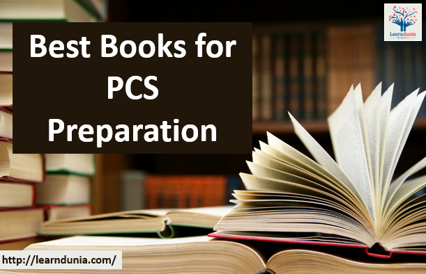 Remove term: Best Books for PCS Preparation Best Books for PCS Preparation