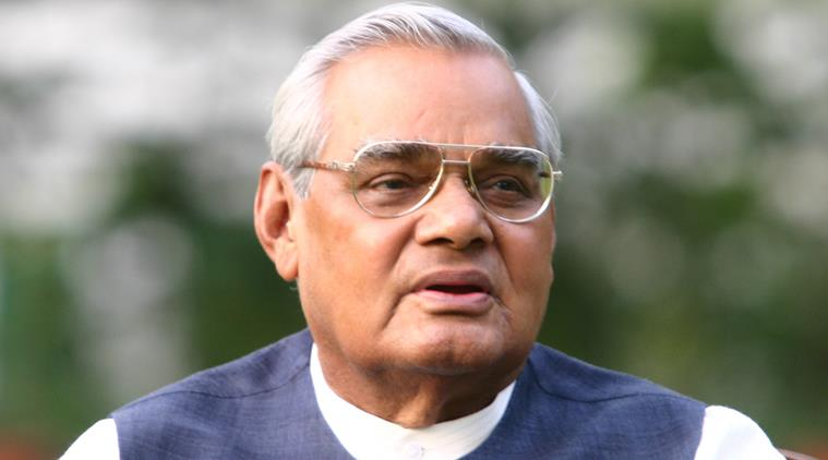 Atal Bihari Vajpayee Biography