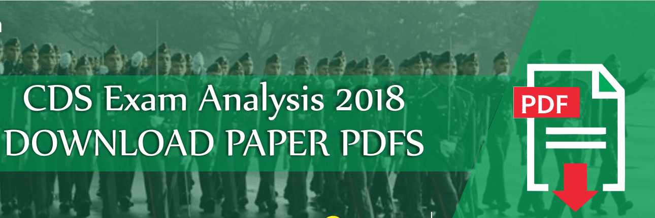 Question papers pdf cds