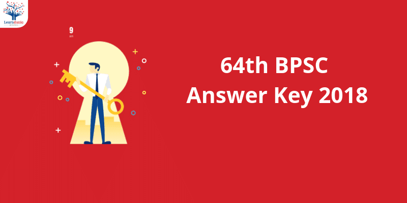 BPSC Answer Key