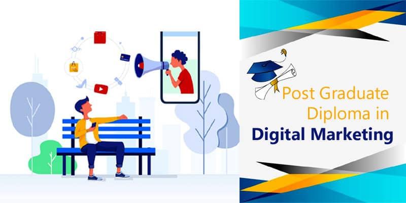 PGDM in Digital Marketing