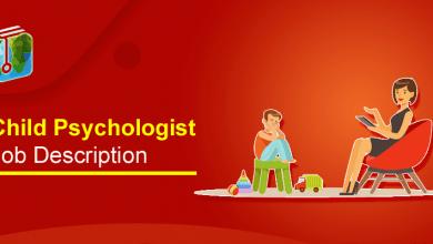 Child Psychologist Job Description