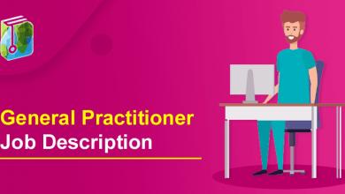 General Practitioner Job Description