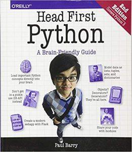 Head-first Python, 2nd Edition