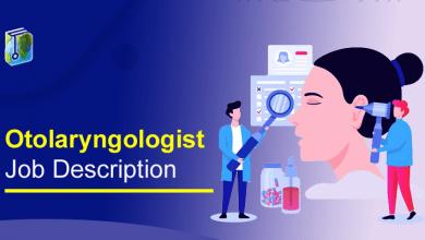 Otolaryngologist job description