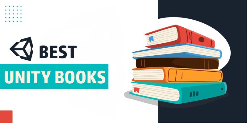 Best Unity Books